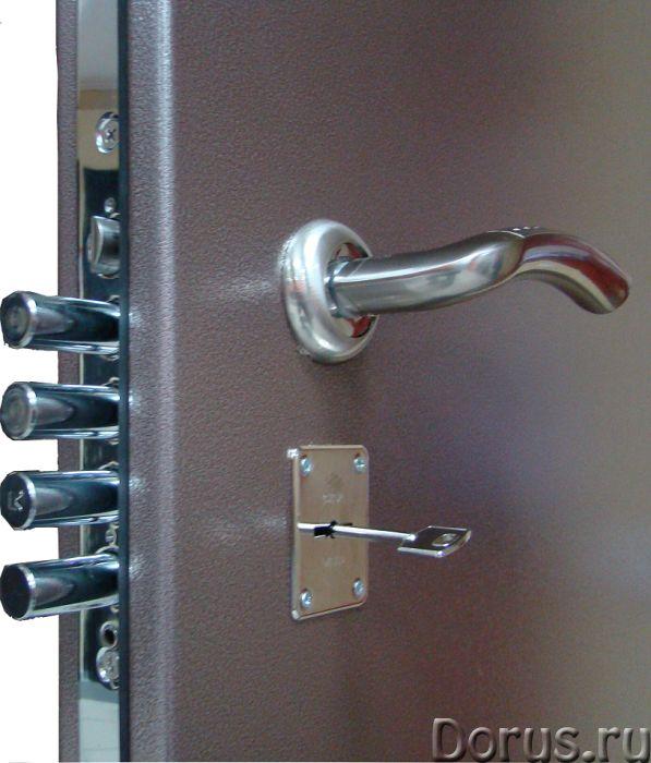 Вскрытие любых дверей и замков+вскрытие авто, сейфов, гаражей - Автосервис и ремонт - Вскрытие любых..., фото 1